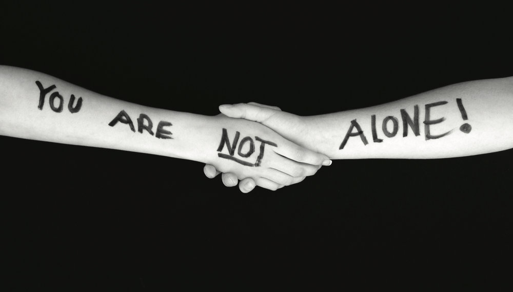 Youre Not Alone - Western New Mexico University